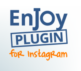 Enjoy Instagram plugin for WordPress