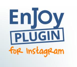 Enjoy Instagram plugin for WordPress